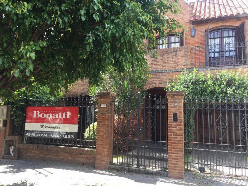 Foto Casa en Venta en  Banfield Oeste,  Banfield  ESTRADA 1125  e. Capello y Grigera