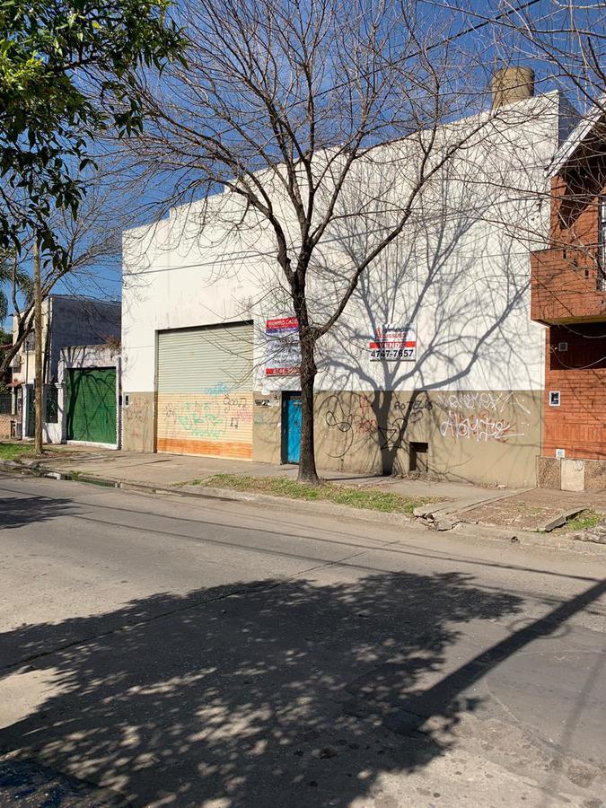 Foto Terreno en Venta en  Ciudad De Tigre,  Tigre  Buteler al 200