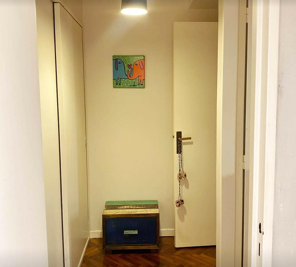 Foto Departamento en Venta en  Recoleta ,  Capital Federal  Juncal al 1600, 6to piso.