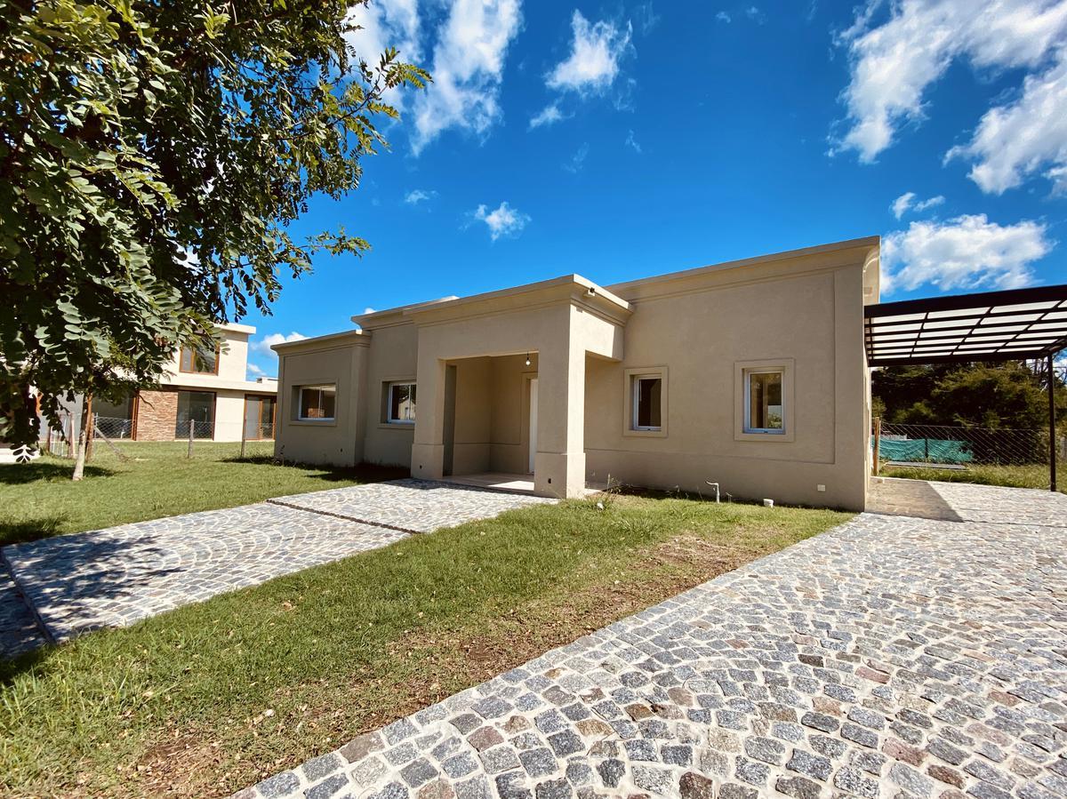 Foto Casa en Venta en  San Matias,  Countries/B.Cerrado (Escobar)  San Matías - Área 3