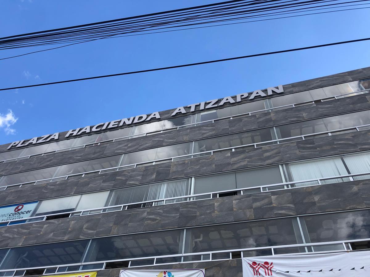 Foto Oficina en Renta en  El Pedregal de Atizapán,  Atizapán de Zaragoza  RENTA OFICINA EN EL PEDREGAL DE ATIZAPAN DE ZARAGOZA EDO MEX, DESDE 50M2