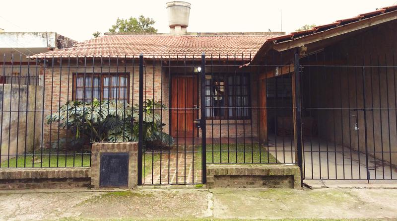 Foto PH en Venta en  Castelar Sur,  Castelar  Ripamonti al 3800