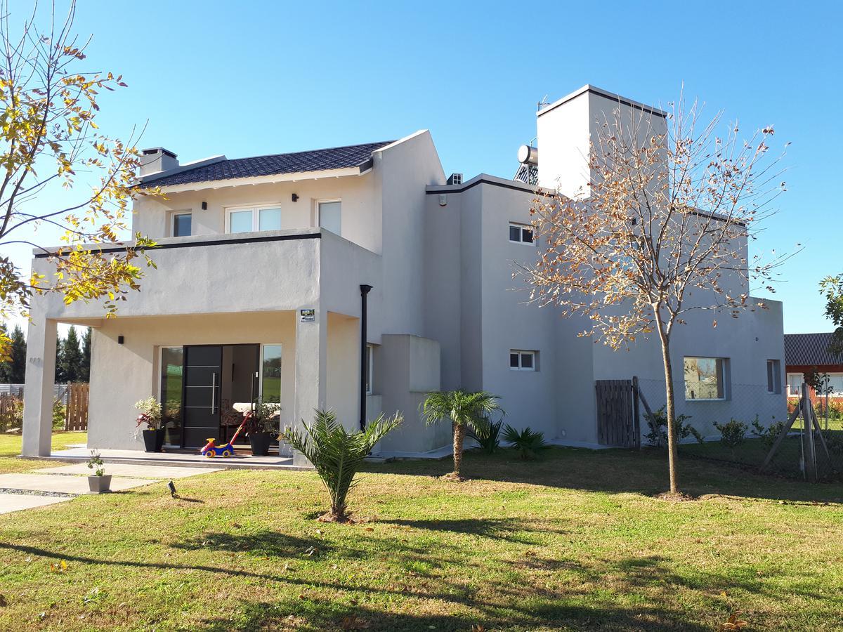 Foto Casa en Venta en  San Matias,  Countries/B.Cerrado (Escobar)  Área 4 al 700