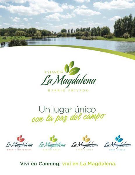 Foto Terreno en Venta en  La Magdalena,  Countries/B.Cerrado (E. Echeverría)  LOTE al 400
