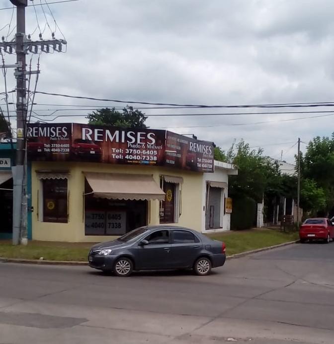 Foto Local en Alquiler en  Bella Vista,  San Miguel  Pardo 454