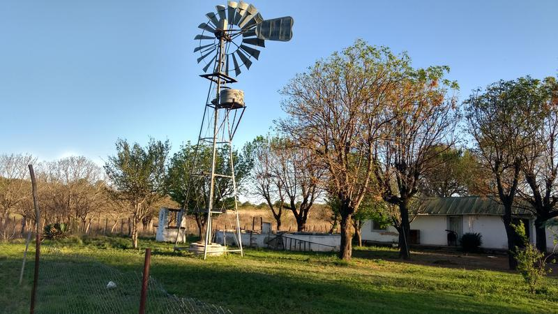 Foto Campo en Venta en  Valle de Anisacate,  Santa Maria  39 Hectáreas - Campo en Anisacate -  Ideal Loteo y Producción