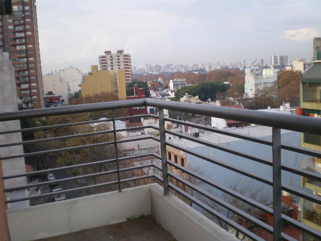 Foto Departamento en Alquiler en  Villa Urquiza ,  Capital Federal  MENDOZA al 4800