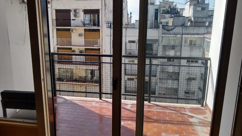 Foto Departamento en Alquiler temporario en  Barrio Norte ,  Capital Federal  av.santa fe al 3000