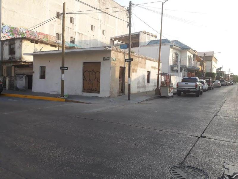 Foto Terreno en Venta en  1ro de Mayo,  Ciudad Madero  1ro de Mayo