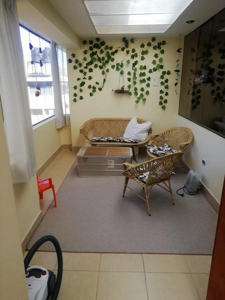 Foto Departamento en Alquiler en  Puno,  Puno  Jr Independencia, Puno