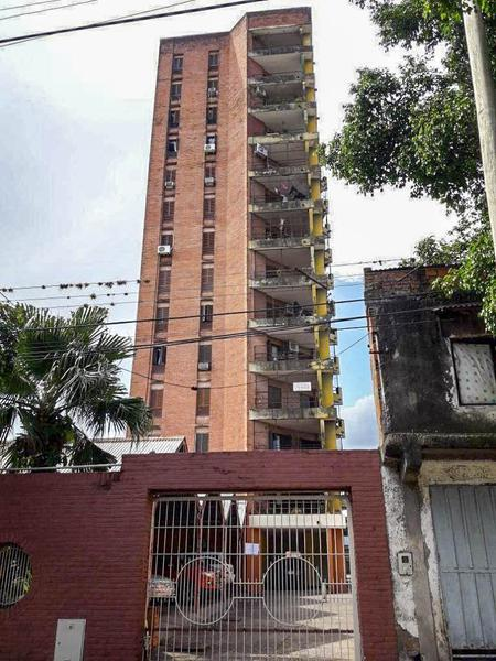Foto Departamento en Alquiler en  San Miguel De Tucumán,  Capital  Alvarez Condarco al 800