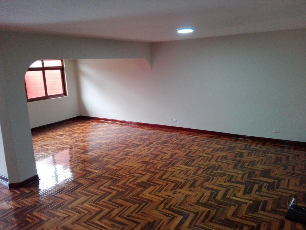 Foto Casa en Venta en  San Borja,  Lima  Andres Vasalio