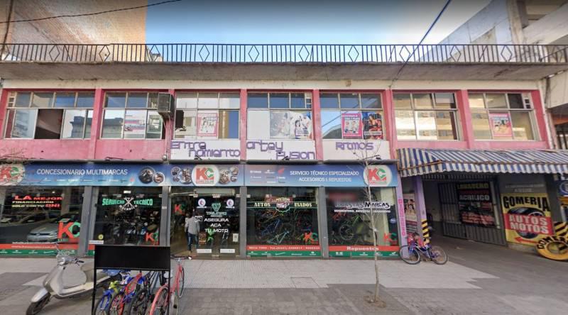 Foto Cochera en Venta en  Centro,  Rosario  Mitre  1266