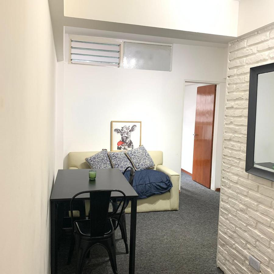 Foto Departamento en Venta en  Tribunales,  Centro (Capital Federal)  Uruguay al 600