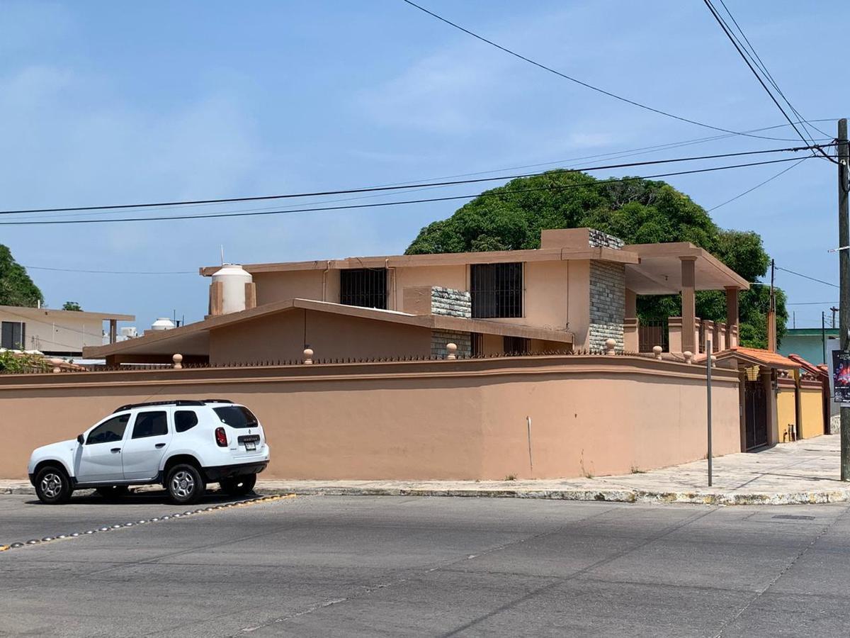 Foto Casa en Venta en  Unidad Nacional,  Ciudad Madero  UNIDAD NACIONAL, CIUDAD MADERO, TAM.