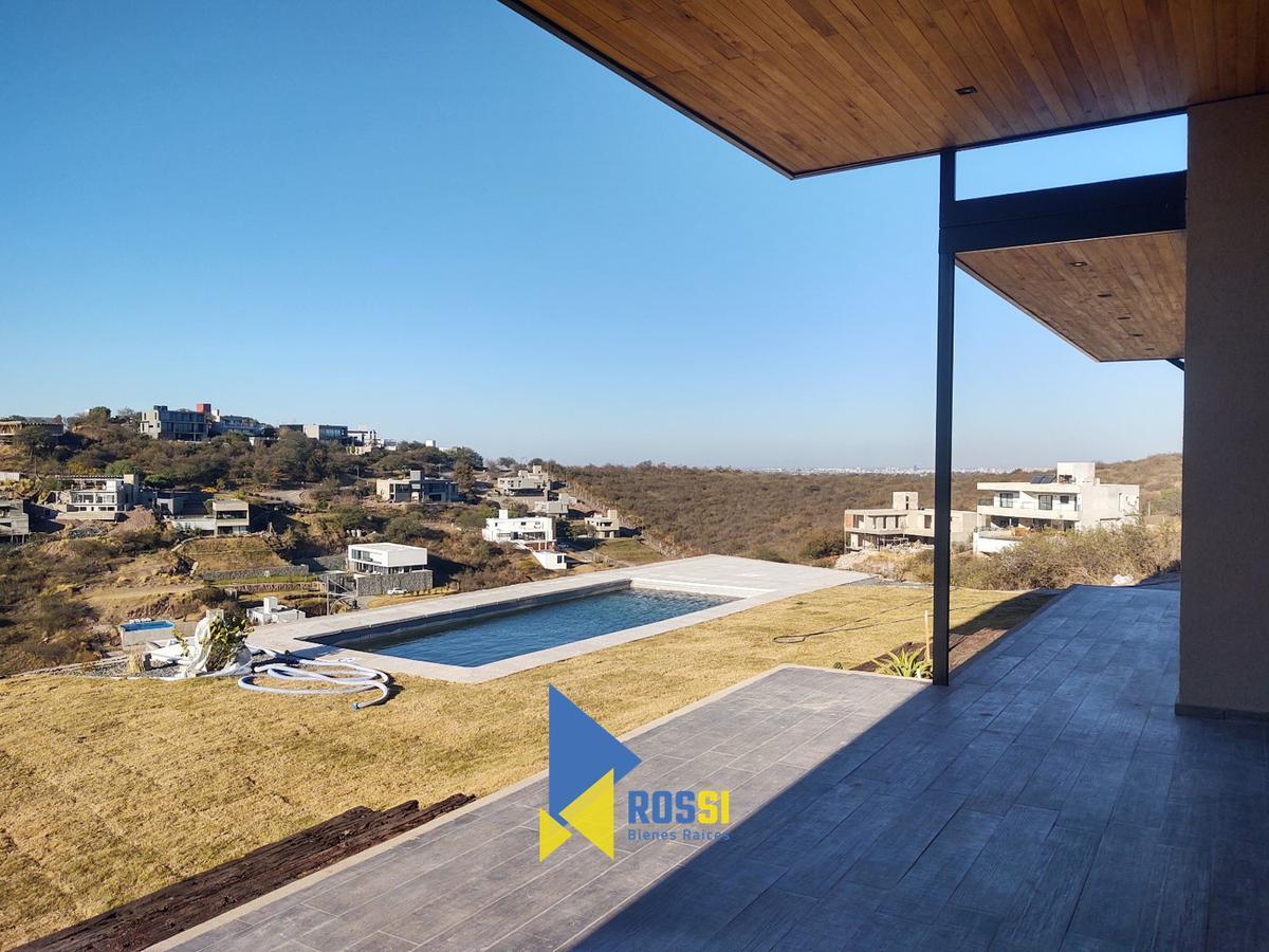 Foto Casa en Venta en   La Cuesta,  La Calera  La Cuesta Country