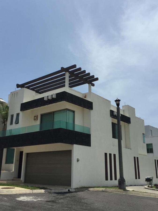 Foto Casa en Renta en  La Riviera Veracruzana,  Alvarado  CASA EN RENTA EN RIVIERA VERACRUZANA