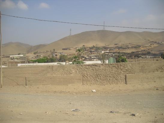 Foto Terreno en Venta en  Ventanilla,  Callao  Jiron Moquegua Urb. Parque industrial Porcino