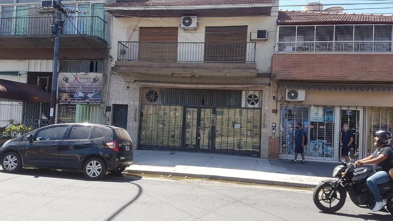 Foto Local en Alquiler en  Lanús Oeste,  Lanús  Cnel D lia al 1800