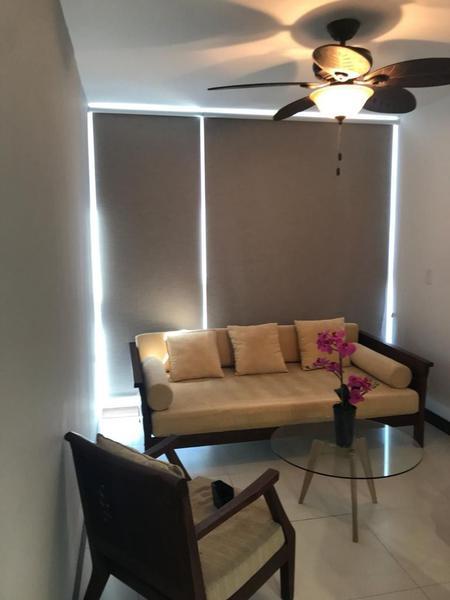 Foto Departamento en Venta en  Mata Redonda,  San José  Apartamento en Rohrmoser /Nunciatura/ Nuevo/ Piso 20