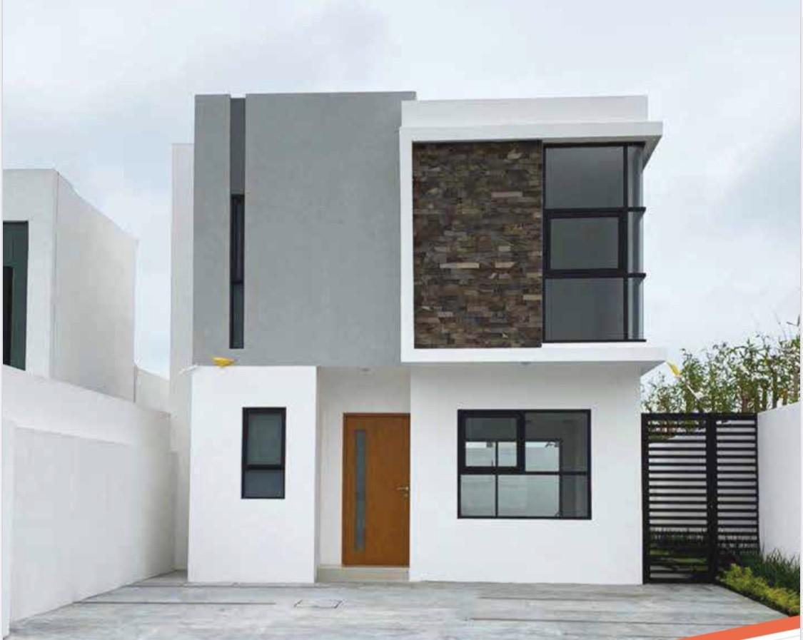 Foto Casa en Venta en  Residencial Las Lomas,  Alvarado  Fracc. Lomas Residencial, Alvarado, Veracruz - Casa en venta