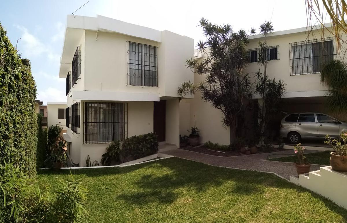 Foto Casa en Venta en  Jardín,  Tampico  Jardín