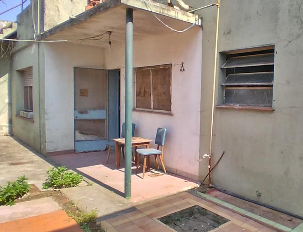Foto Casa en Venta en  Mart.-Fleming/Panam.,  Martinez  Cuyo al 3300