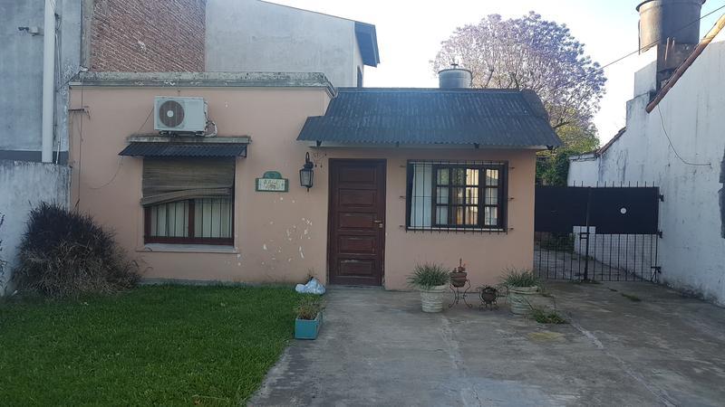 Foto Casa en Venta en  Muñiz,  San Miguel  Alberdi al 700 Casa  Terreno 10 x 63