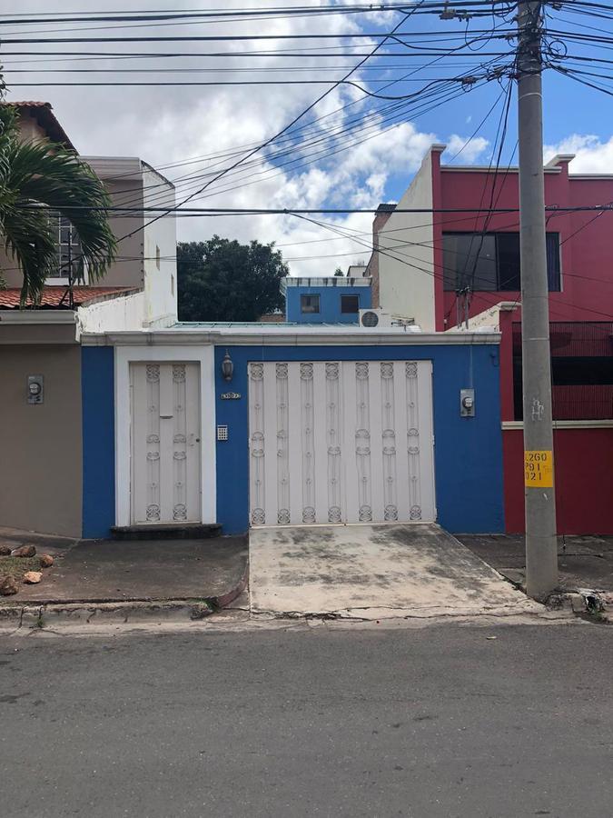 Foto Casa en Renta en  Linda Vista,  Tegucigalpa  Hermosa casa en Circuito Cerrado de Linda Vista Este