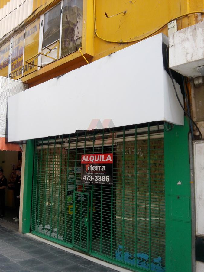 Foto Local en Venta en  Centro,  Cordoba  DEAN FUNES 100
