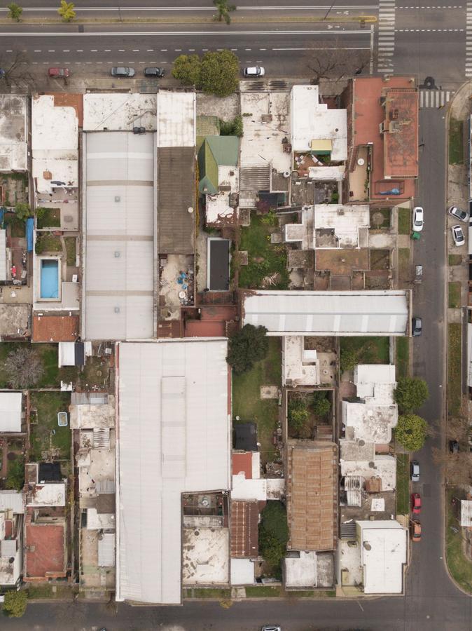 Foto Galpón en Venta en  Belgrano,  Rosario  PROVINCIAS UNIDAS al 1100