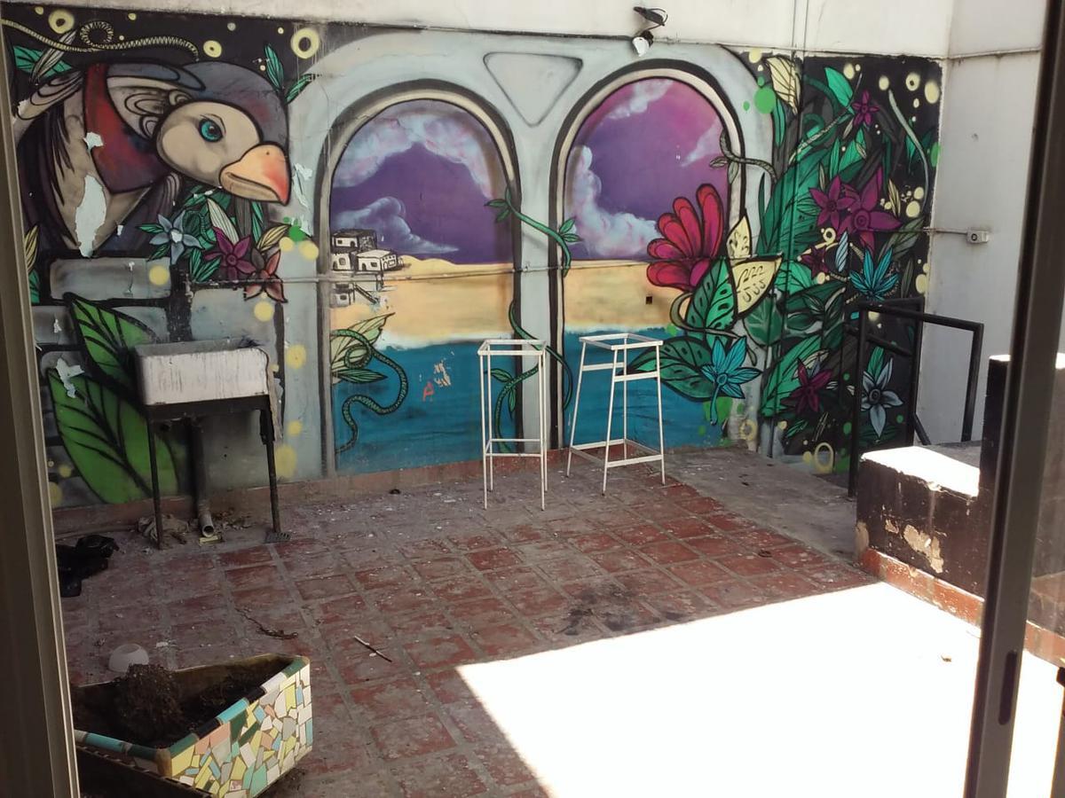 Foto Local en Alquiler en  Palermo ,  Capital Federal  Gorriti 6085/87