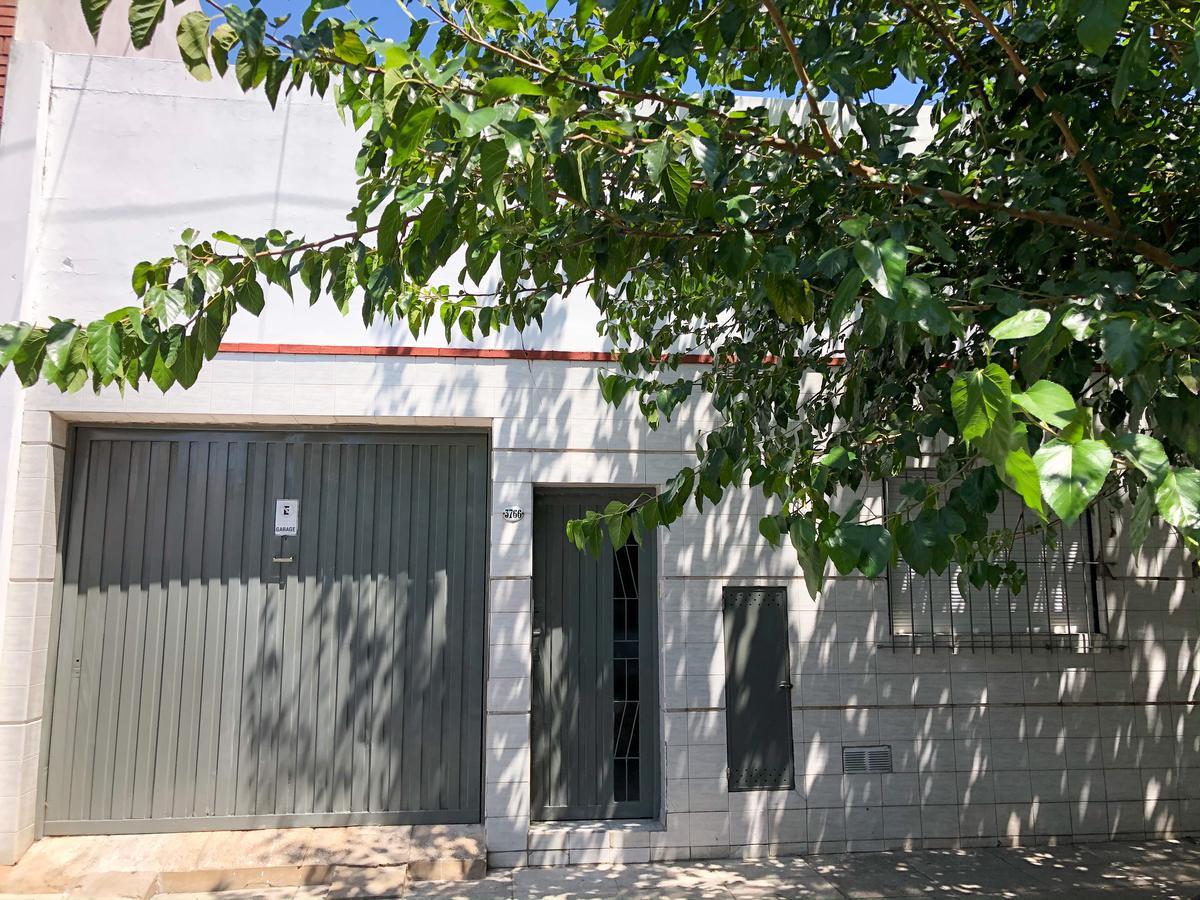 Foto Casa en Alquiler en  Boedo ,  Capital Federal  Metan al 3700