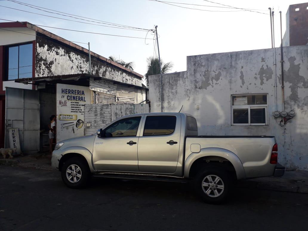 Foto Terreno en Venta en  Villa Rica,  Boca del Río  TERRENO EN VENTA COLONIA VILLA RICA BOCA DEL RÍO VERACRUZ