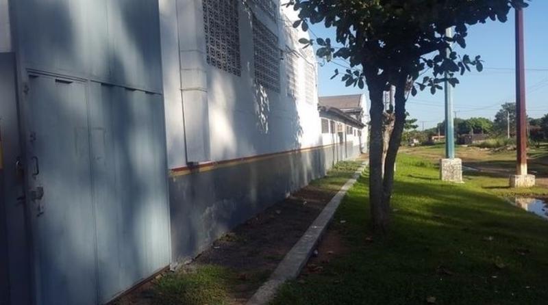 Foto Depósito en Alquiler en  Zona Norte,  Fernando de la Mora  Fernando de la Mora, Zona Norte