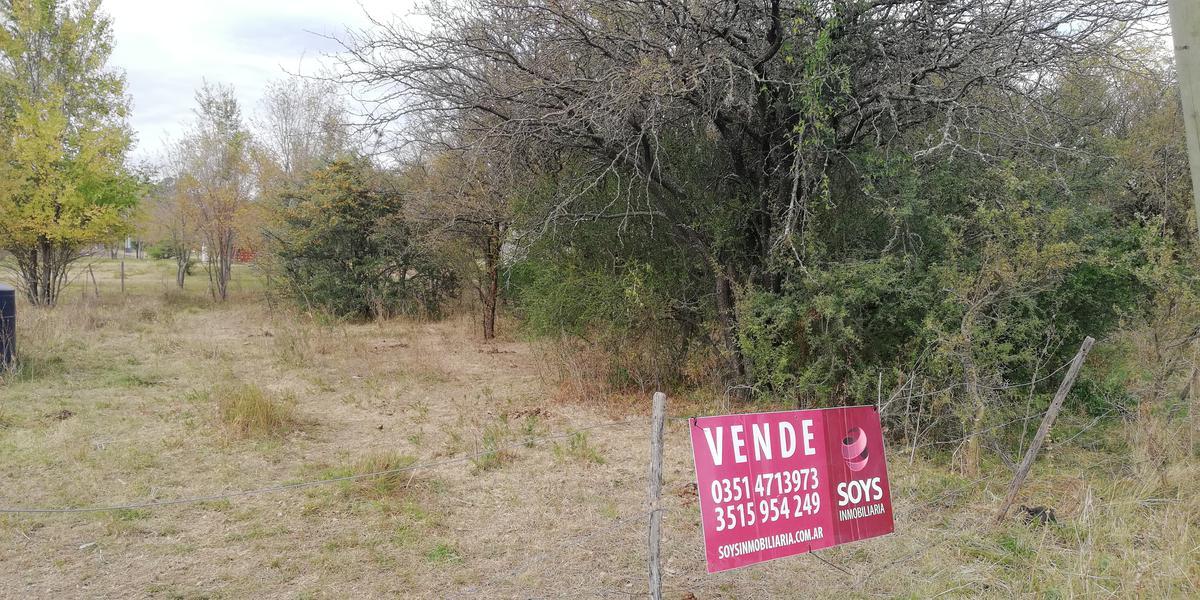 Foto Terreno en Venta en  Villa Ciudad De America,  Santa Maria  Venta Lote 26 Mz 63 Villa Ciudad de America 2876m2