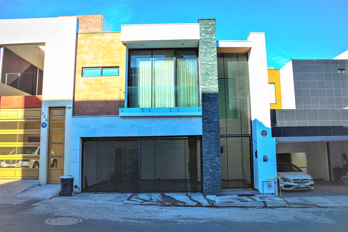 Foto Casa en Venta en  Monterrey ,  Nuevo León  CASA VENTA MONTERREY HACIENDA SAN FRANCISCO