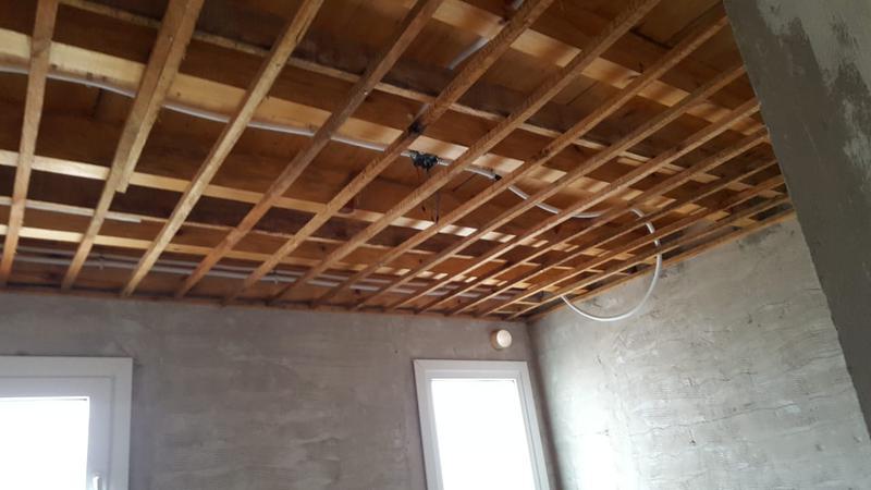 Foto Casa en Venta en  Fincas de San Vicente,  San Vicente  Venta - Casa a terminar en  Fincas de San Vicente Sporting