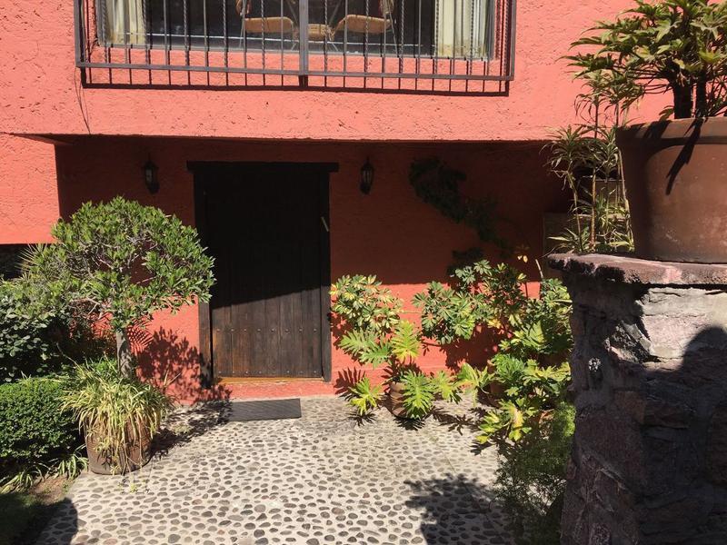 Foto Casa en Venta en  Bosque de las Lomas,  Miguel Hidalgo  CASA EN DESNIVELES PARA PERSONALIZAR  EN VENTA EN BOSQUES DE LAS LOMAS