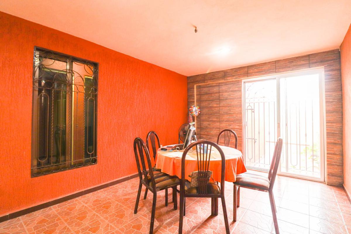 Foto Casa en Venta en  Fraccionamiento Francisco de Montejo,  Mérida  Casa en Venta- Mérida Francisco de Montejo