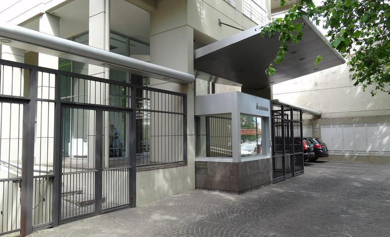 Foto Departamento en Alquiler temporario en  Colegiales ,  Capital Federal  Cramer 1000