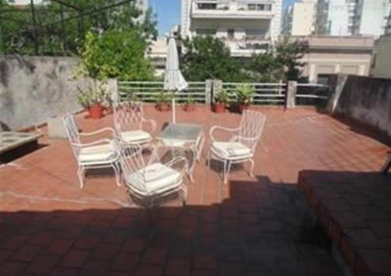 Foto PH en Venta en  Balvanera ,  Capital Federal  gallo al 800