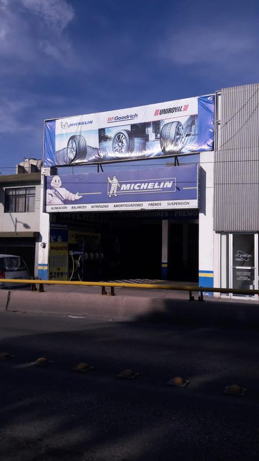 Foto Local en Venta en  Los Reyes,  San Luis Potosí  LOCAL EN VENTA Y RENTA SOBRE AVENIDA MUÑOZ, SAN LUIS POTOSI