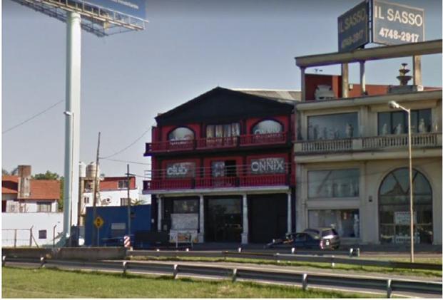 Foto Local en Alquiler en  Don Torcuato,  Tigre  Panamericana Km 26