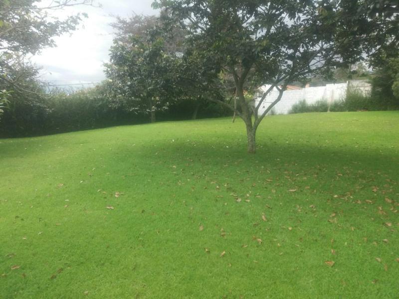 Foto Quinta en Venta en  Los Chillos,  Quito   Venta Terreno Ontaneda, Hermosa Propiedad