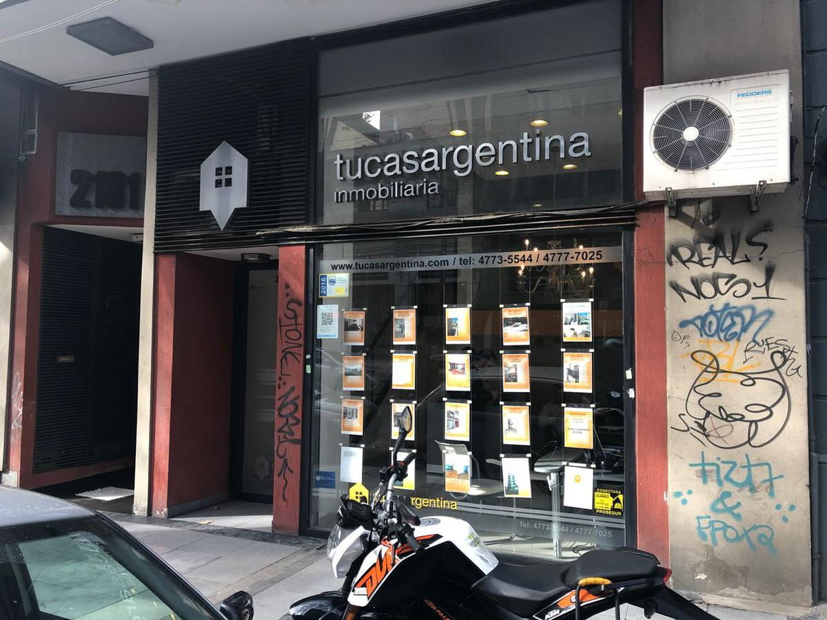 Foto Local en Alquiler en  Palermo ,  Capital Federal  Fitz Roy al 2100