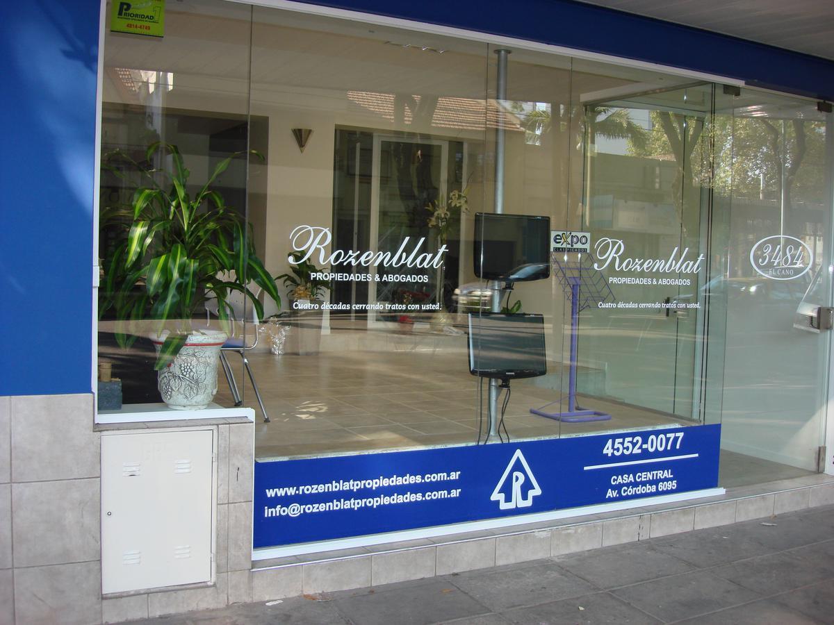 Foto Local en Alquiler en  Colegiales ,  Capital Federal  elcano al 3400