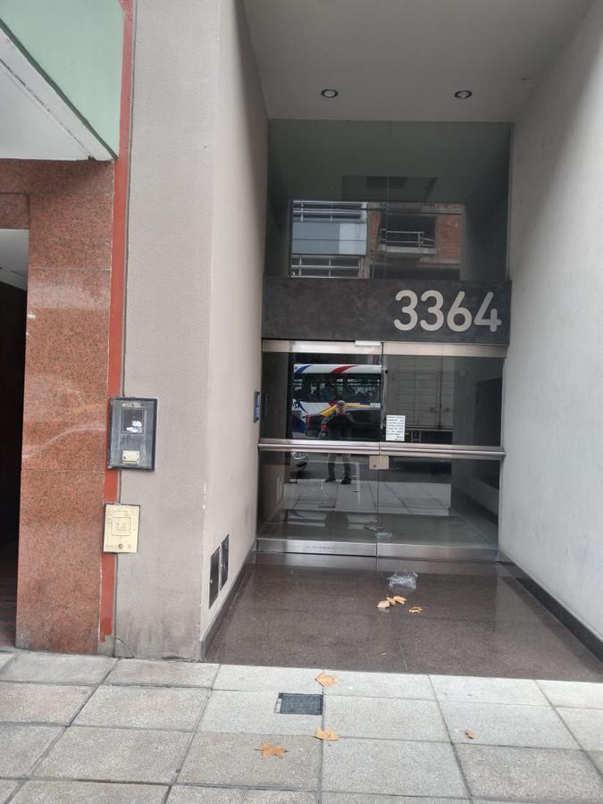 Foto Departamento en Alquiler en  Caballito ,  Capital Federal  Av. Rivadavia al 3300