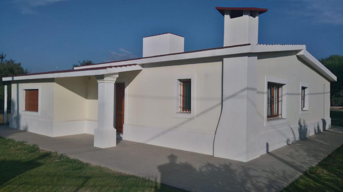 Foto Casa en Alquiler en  Villa Dolores,  San Javier    ALQUILER DE CASA DE 4 DORM. B° PIEDRA PINTADA VILLA DOLORES CBA