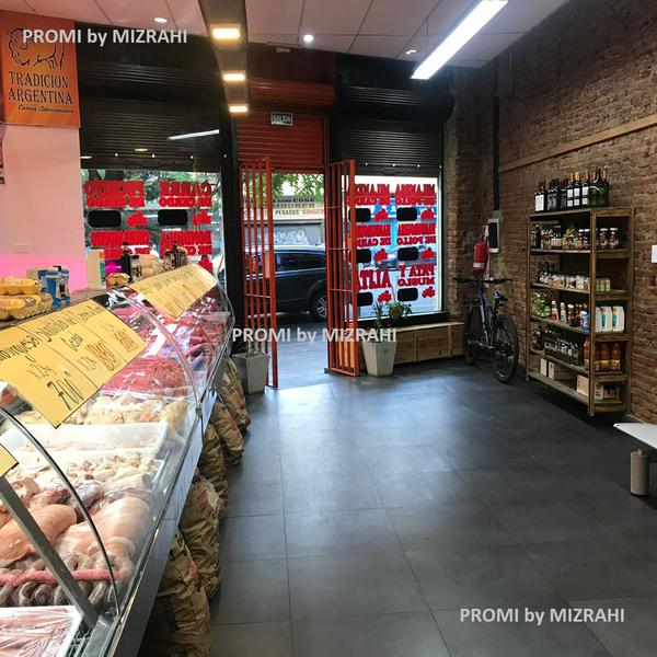 Foto Local en Venta en  Villa Crespo ,  Capital Federal  Av. Corrientes al 4900